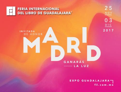 La Universidad Nacional de Colombia, rumbo a la FIL Guadalajara 2017