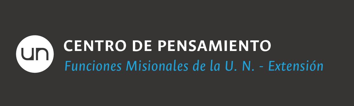 CP Funciones Misionales de la U. N.: Extensión