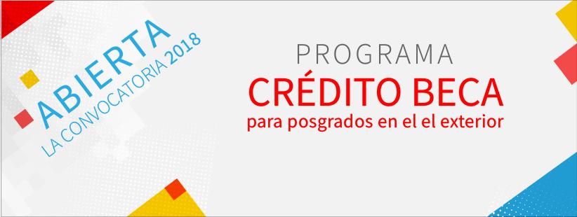 Abierta convocatoria crédito-beca Colfuturo 2018