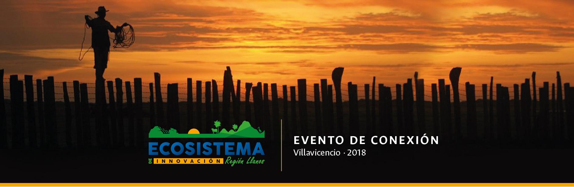 Presentación Ecosistema de Ciencia, Tecnología e               Innovación para la región Llanos / Premiación               Reconocimiento al Espíritu Innovador UN 2017