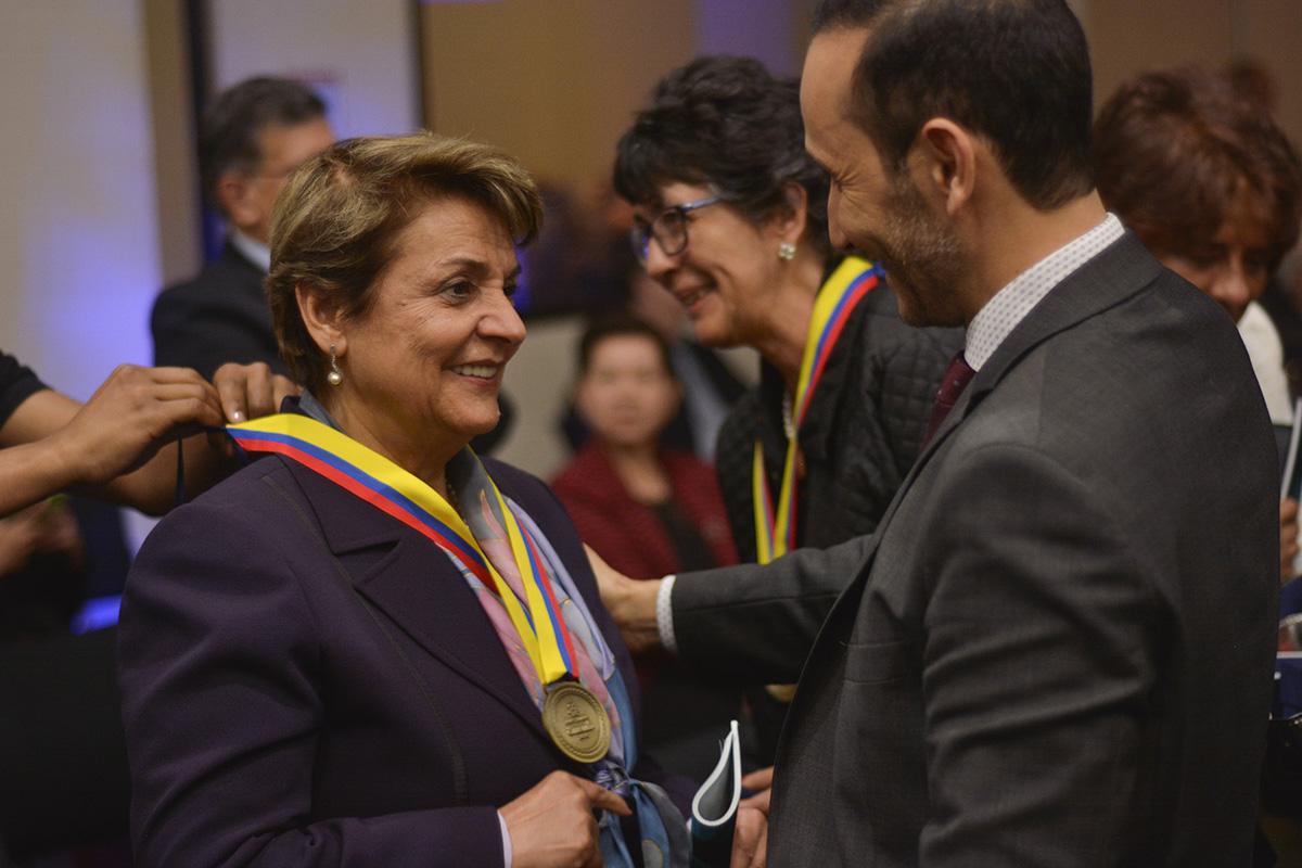 Foto: Santiago Rodríguez/Unimedios