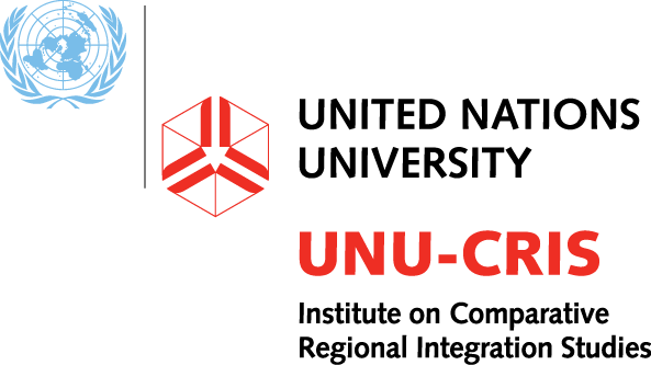 United Nations University Institute on Comparative Regional Integration Studies (UNU-CRIS)