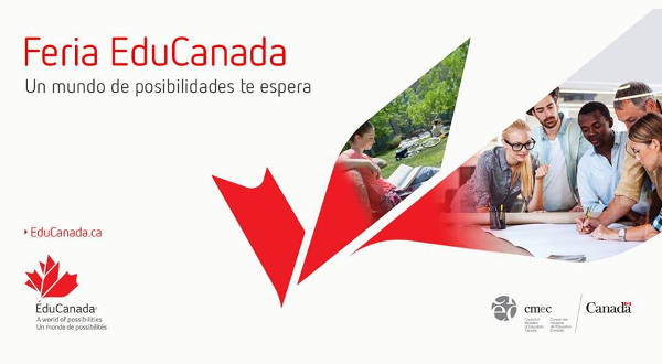 Feria EduCanada 2018 Colombia