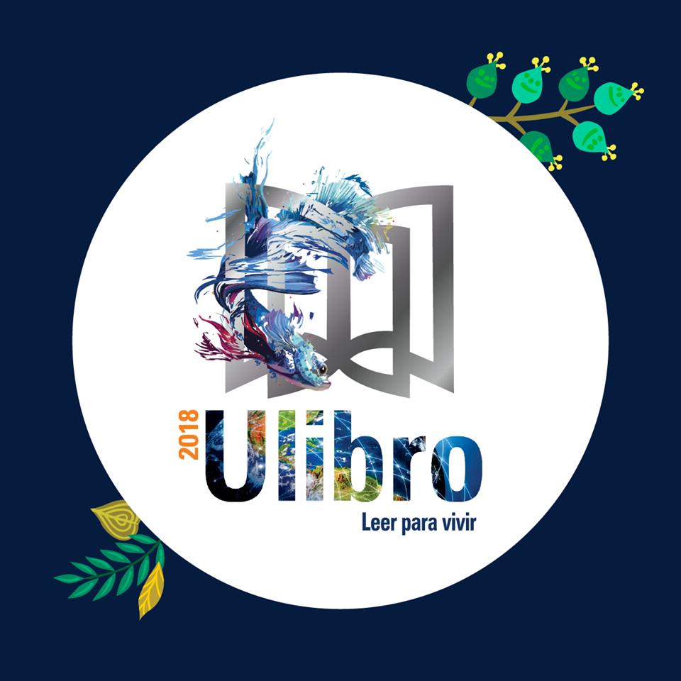 La U. N. se toma la XVI Feria Ulibro de Bucaramanga 2018