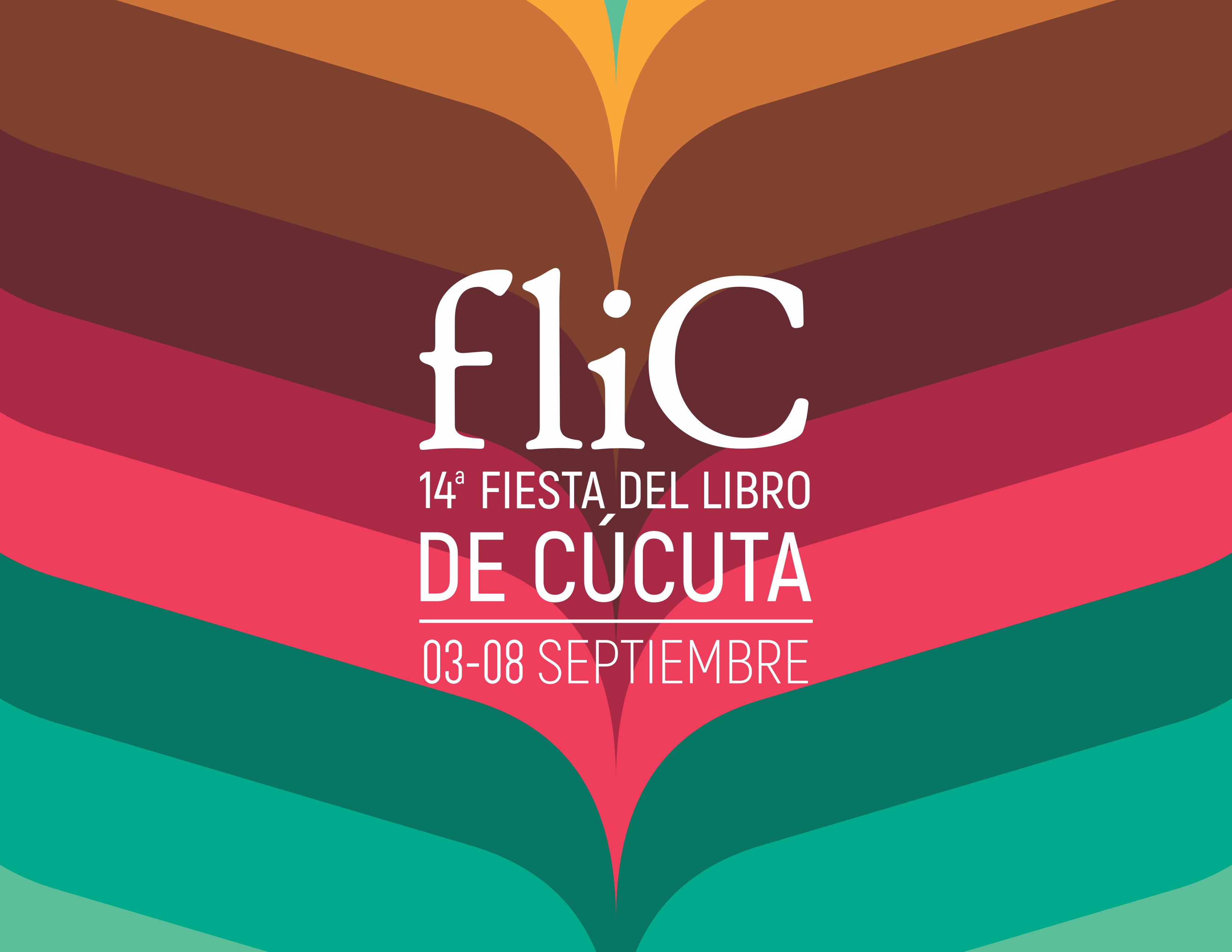 La U. N. vive la XIV Feria del Libro de Cúcuta 2018