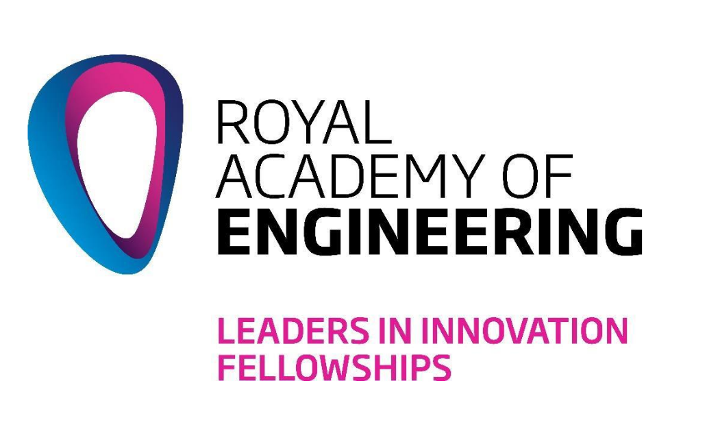 Leaders in Innovation Fellowships (LIF)