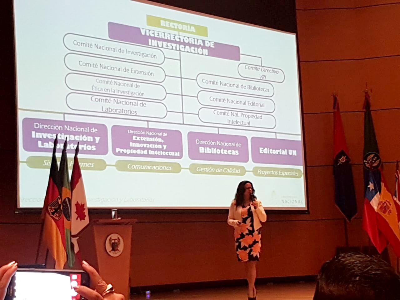 Foto: Angélica González/DNIL