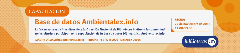 Ambientalex