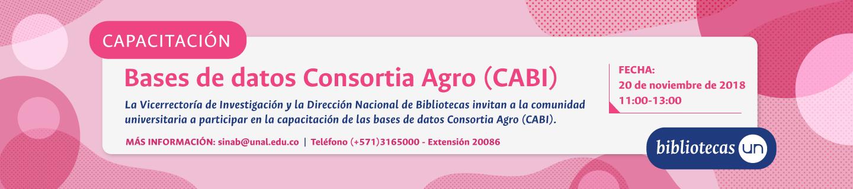 Consortia Agro