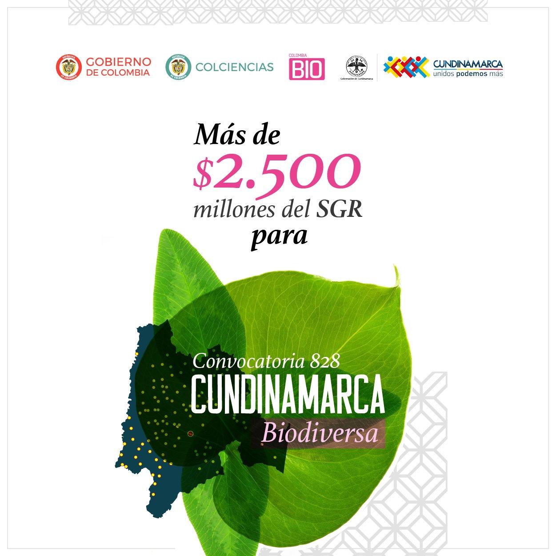 Cundinamarca Biodiversa 2018