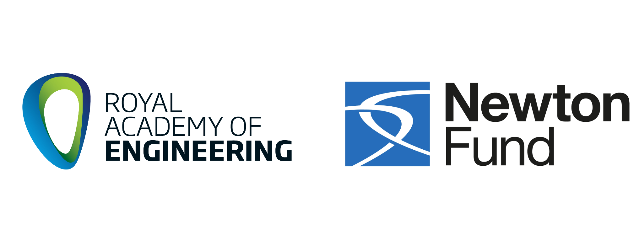 Royal Academy of Engineering and Newton Fund