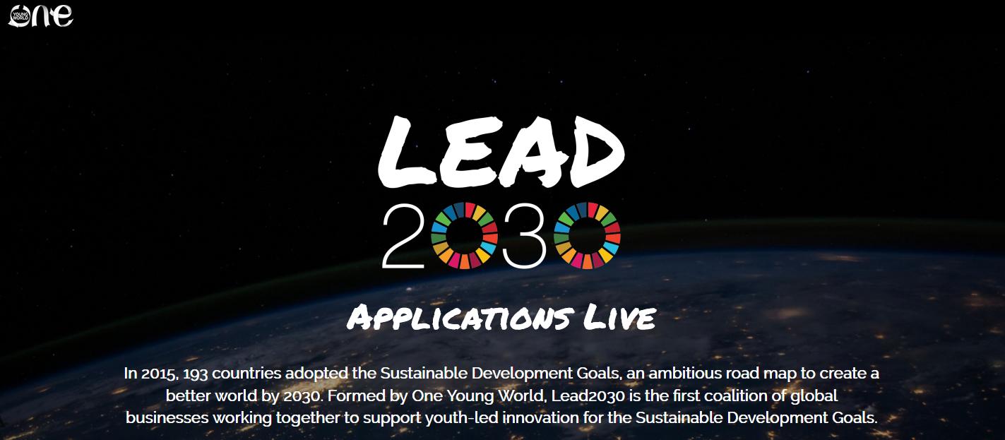 Lead 2030