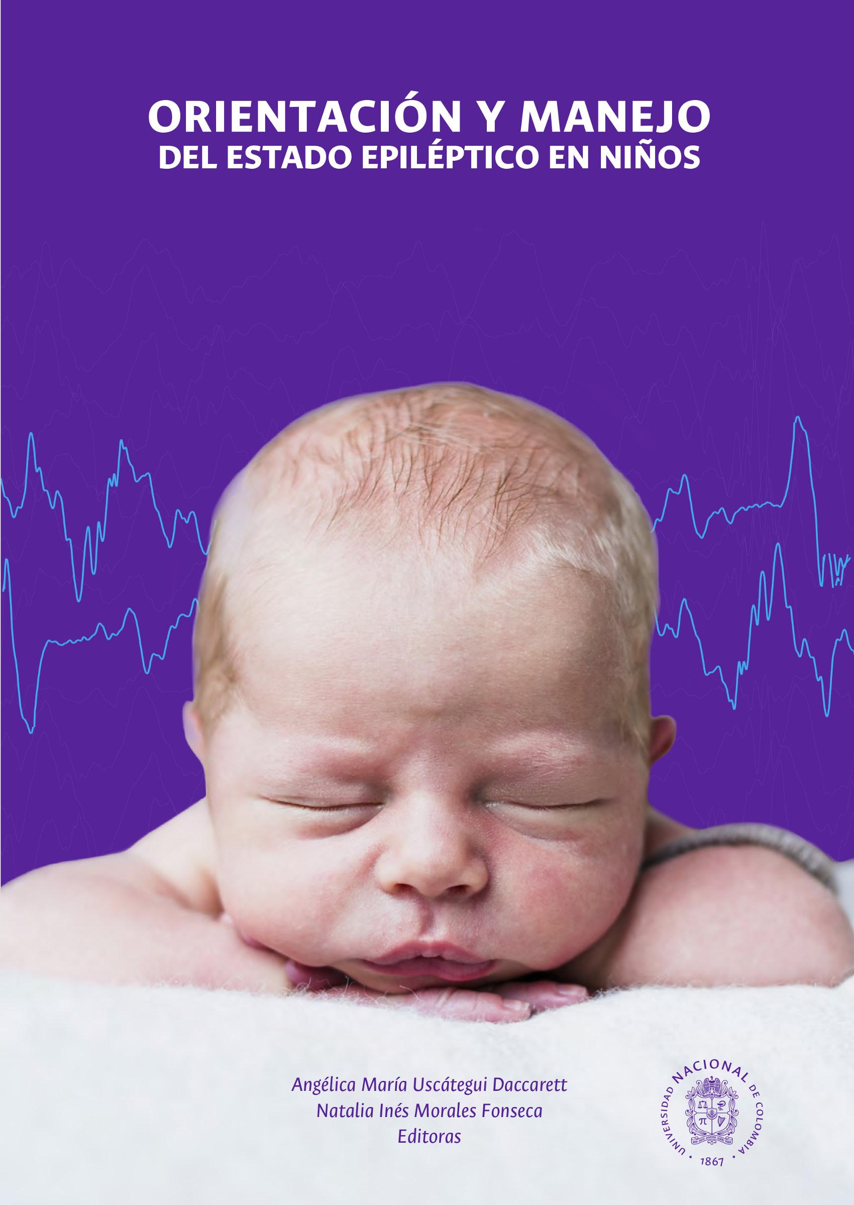'Orientación y manejo del estado epiléptico en niños'