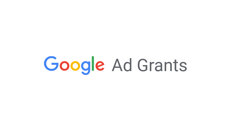 Google Ad Grants Online Marketing Challenge