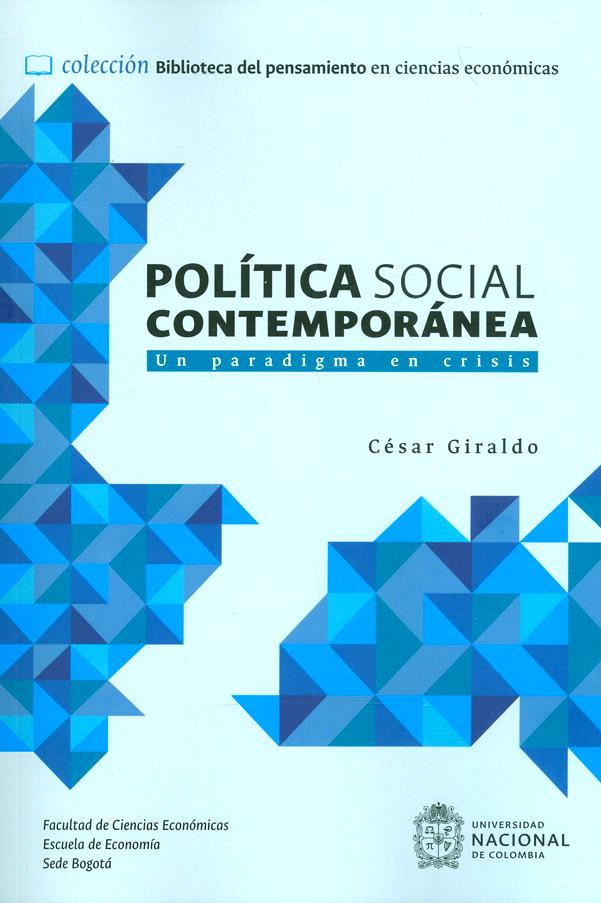 'Política social contemporánea. Un paradigma en crisis