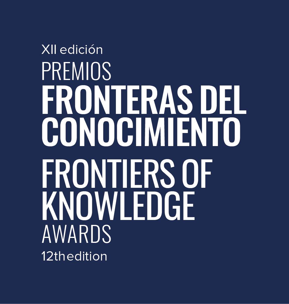 Convocatoria 2019 de los Premios Fundación BBVA Fronteras del Conocimiento
