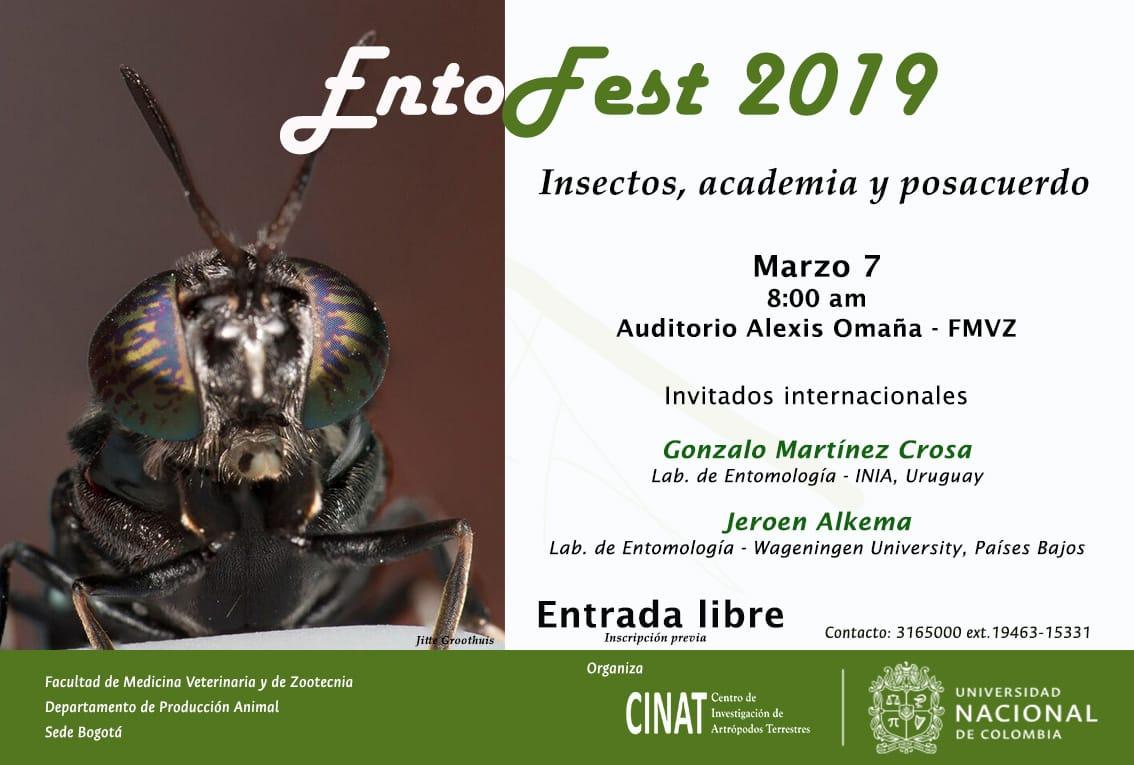 EntoFest 2019
