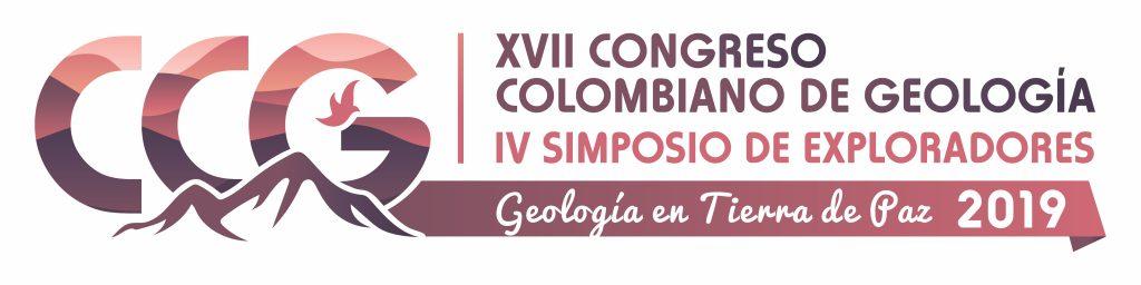 XVII Congreso Colombiano de Geología / IV Simposio de Exploradores