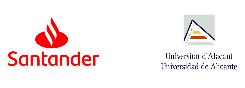 X Convocatoria Banco Santander-UA de becas para cursar másteres oficiales en la U. de Alicante