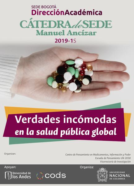 Verdades incómodas en la salud pública                       global