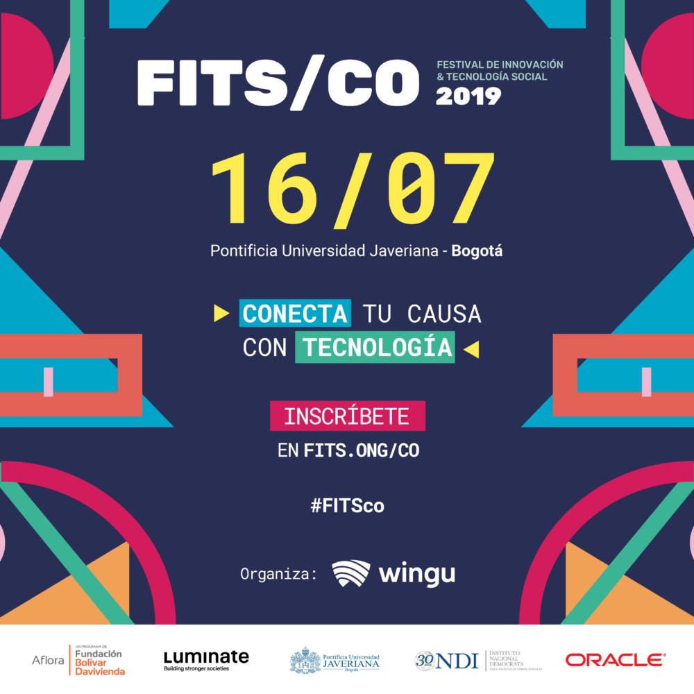 4to. Festival de Innovación y Tecnología Social (FITS)