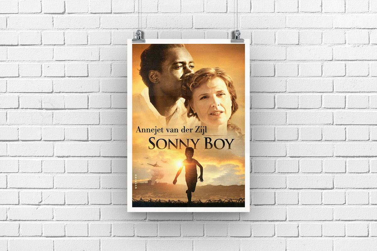 'Sonny boy', 2011