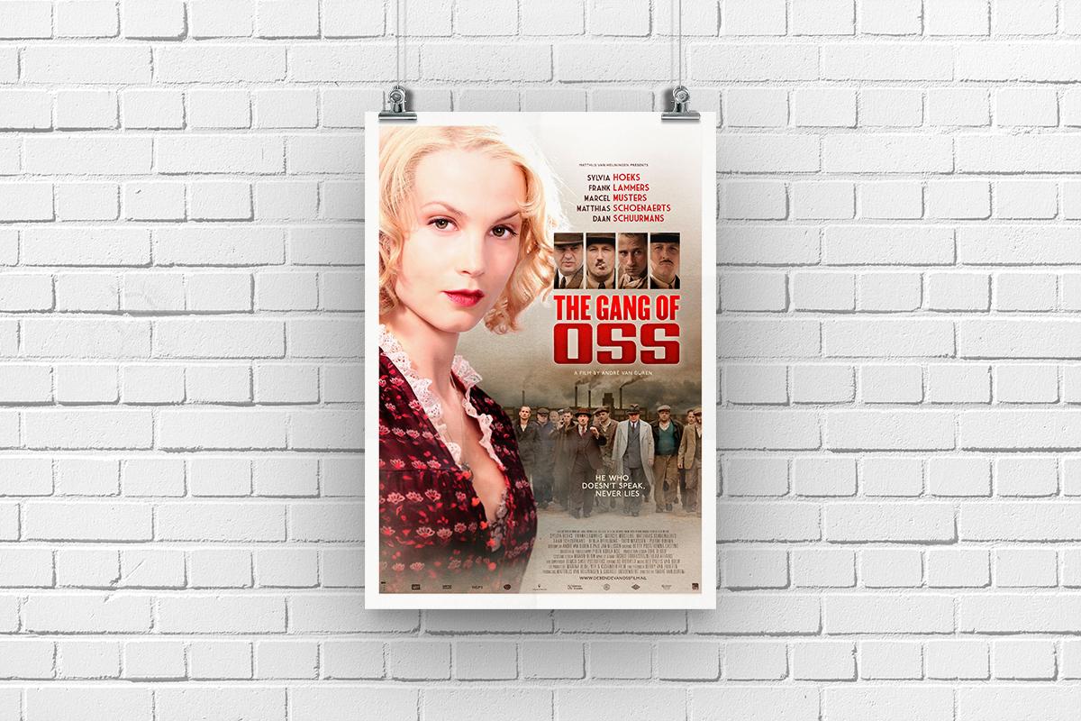 'La Banda de Oss' ('De bende van Oss', 2011)