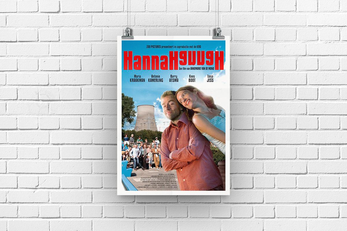 'HannaHannaH', 2011
