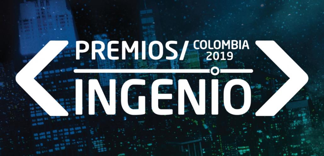 Premios INGENIO 2019 a lo mejor del 'software' hecho en Colombia