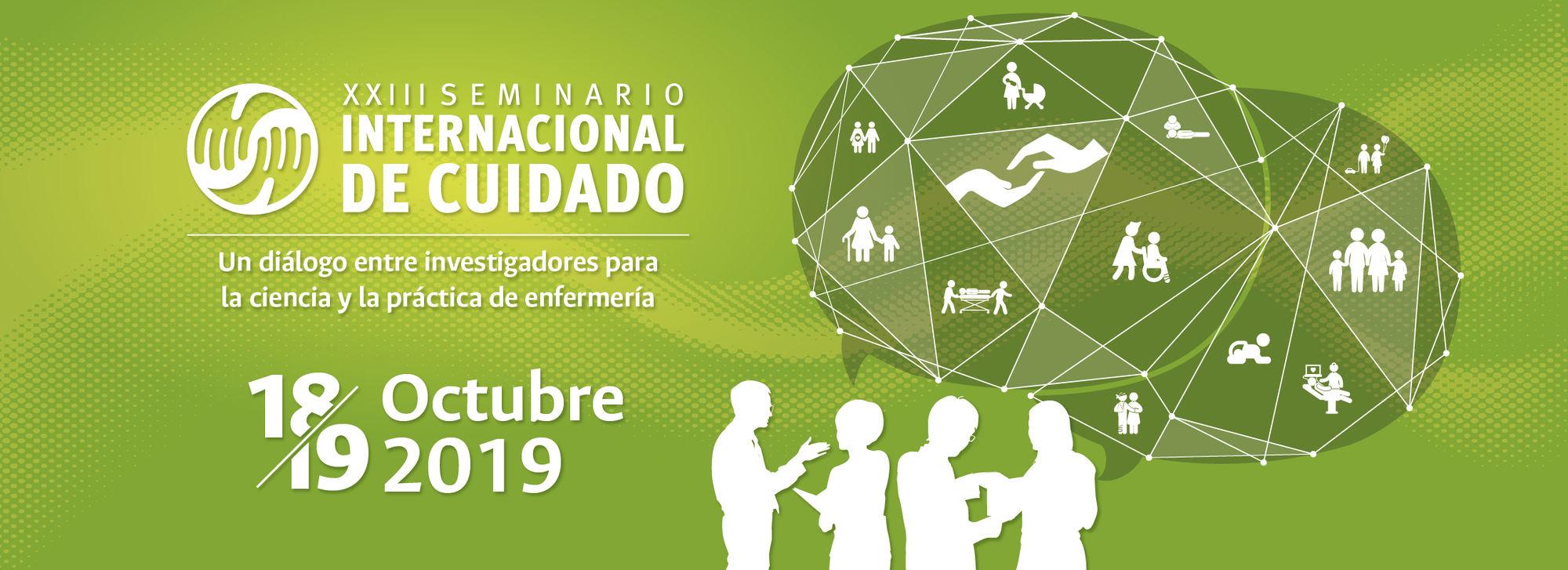XXIII Seminario Internacional de Cuidado