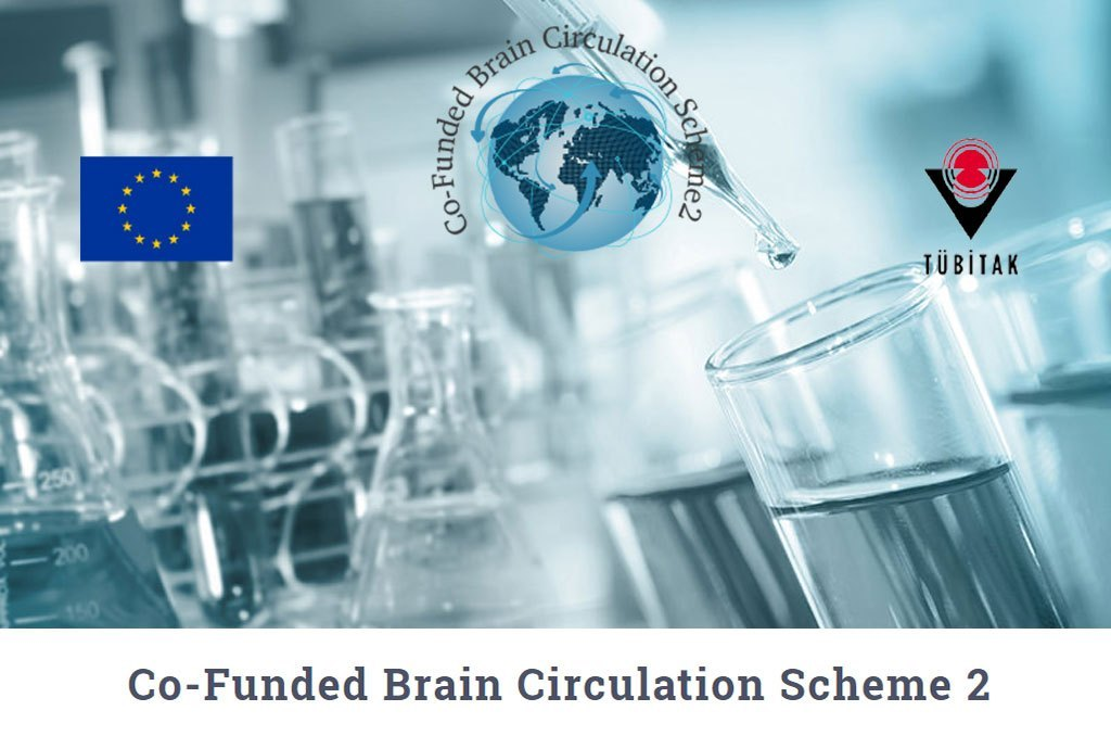 Co-Funded Brain Circulation Scheme 2 (CoCirculation2)