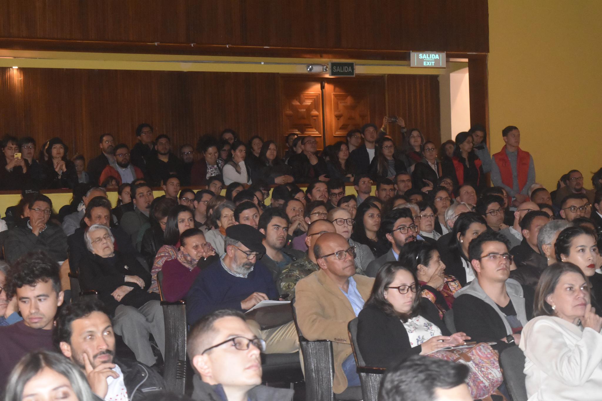 Foto: Camilo Baquero Castellanos/VRI