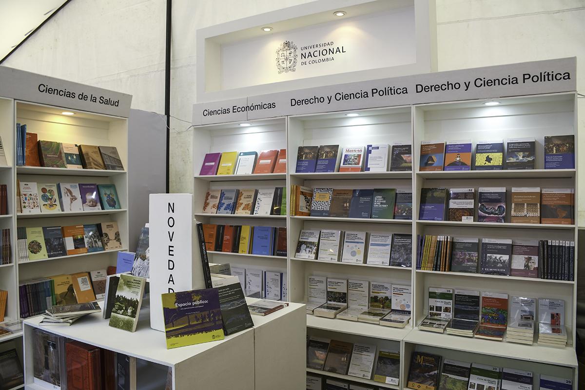 Foto: David Sánchez G./Editorial UN