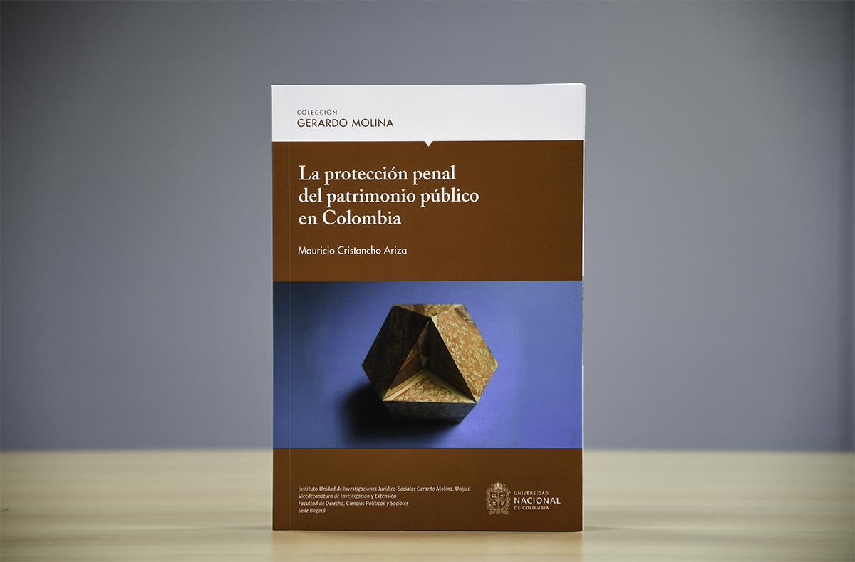 'La protección penal del patrimonio público en Colombia'