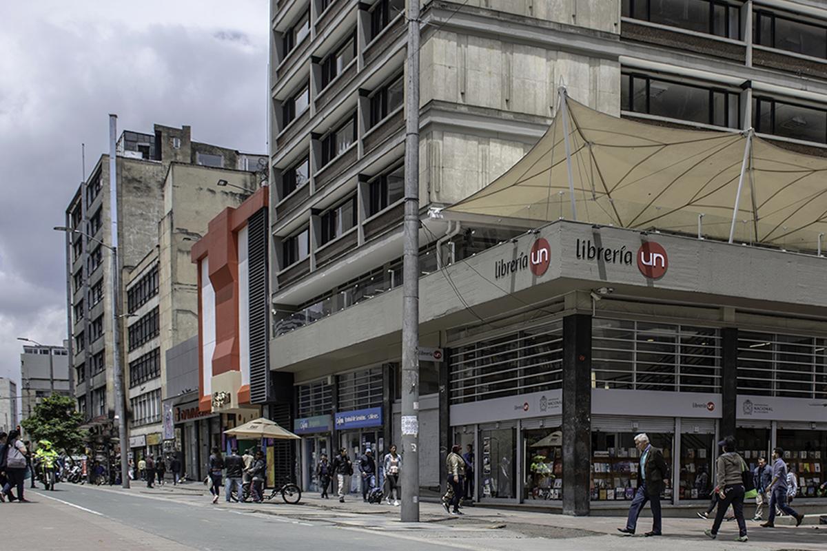 Se da inicio a las Semanas U. N. en el Centro Cultural Editorial Universidad Nacional de Colombia