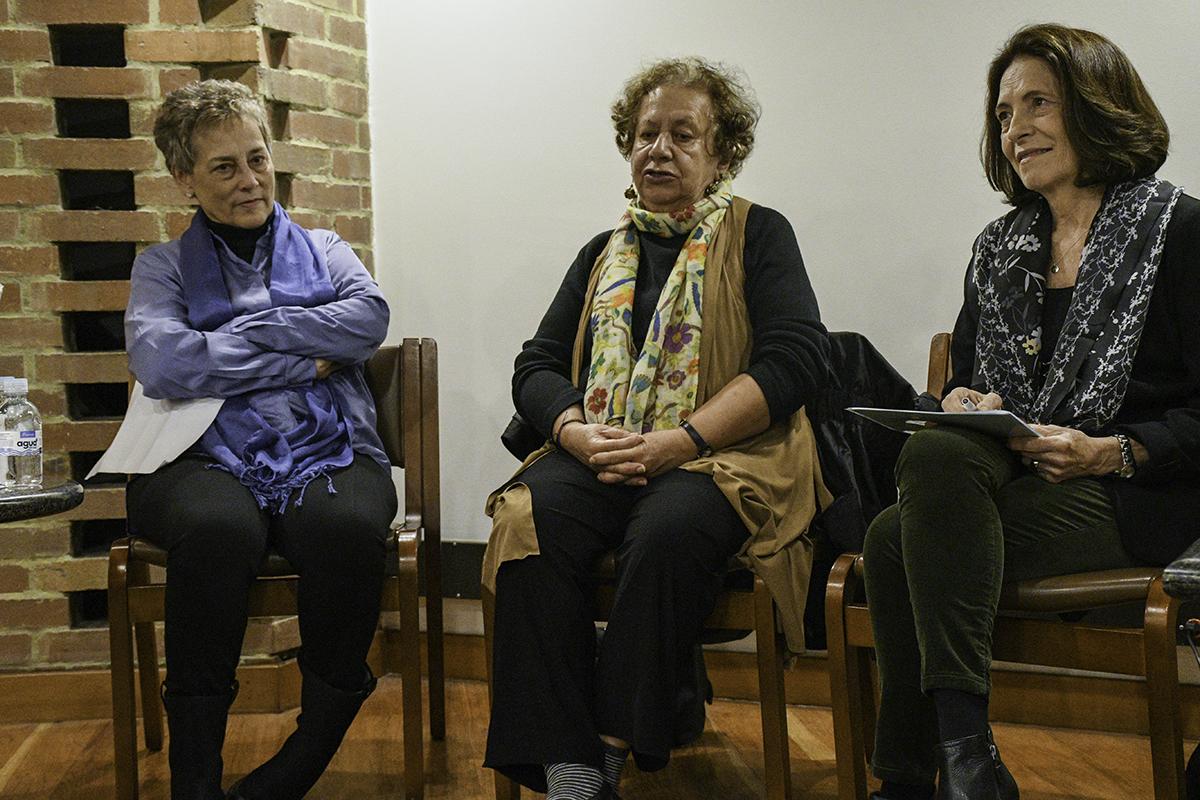 Lanzamiento libro 'Historia de la arquitectura en Colombia'