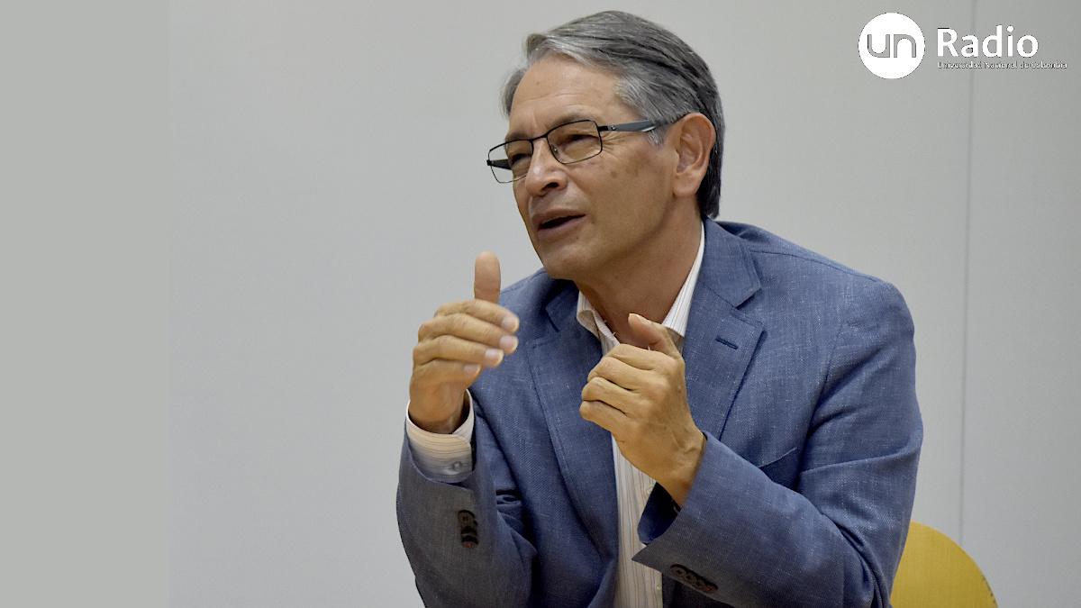 Gustavo Buitrago