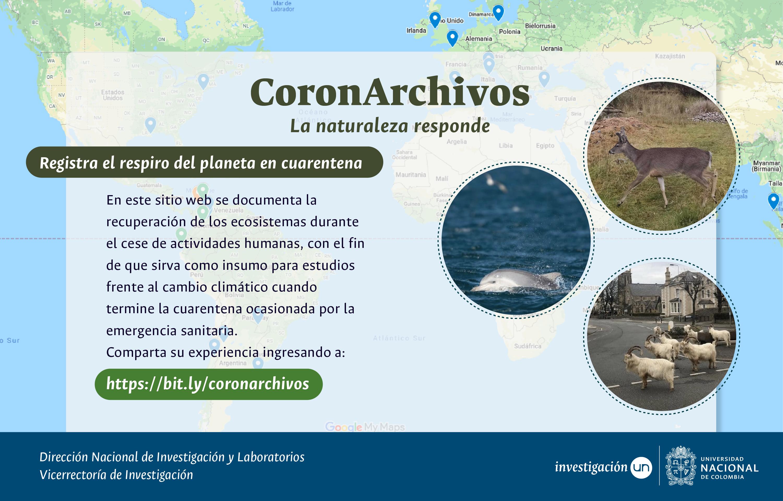 CoronArchivos