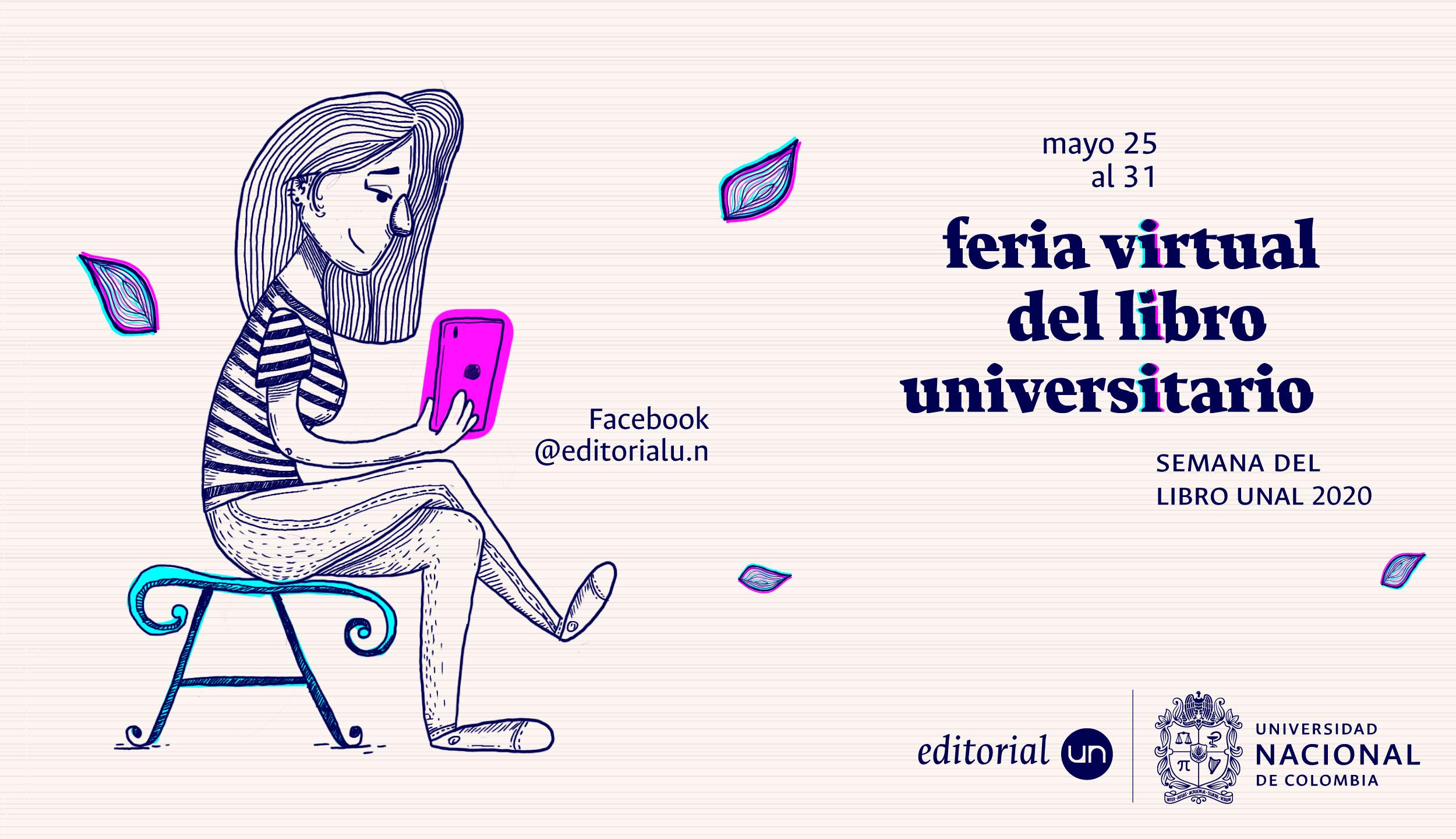 #FeriaVirtualUNAL