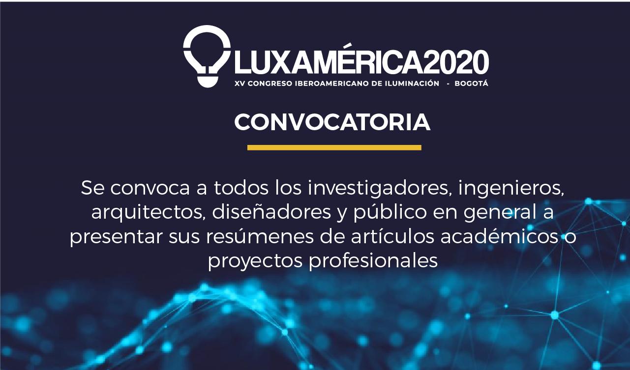 Luxamérica
