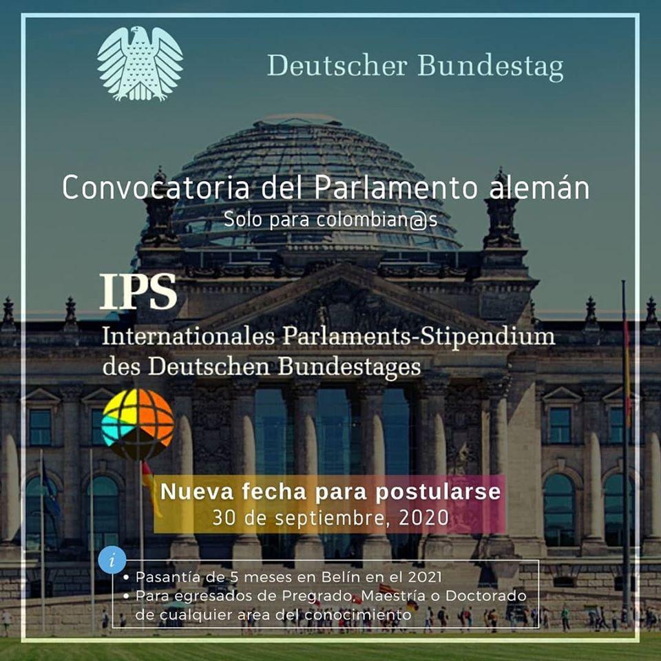 Bundestag IPS