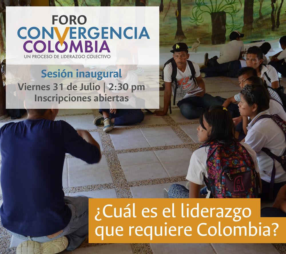 Convergencia Colombia