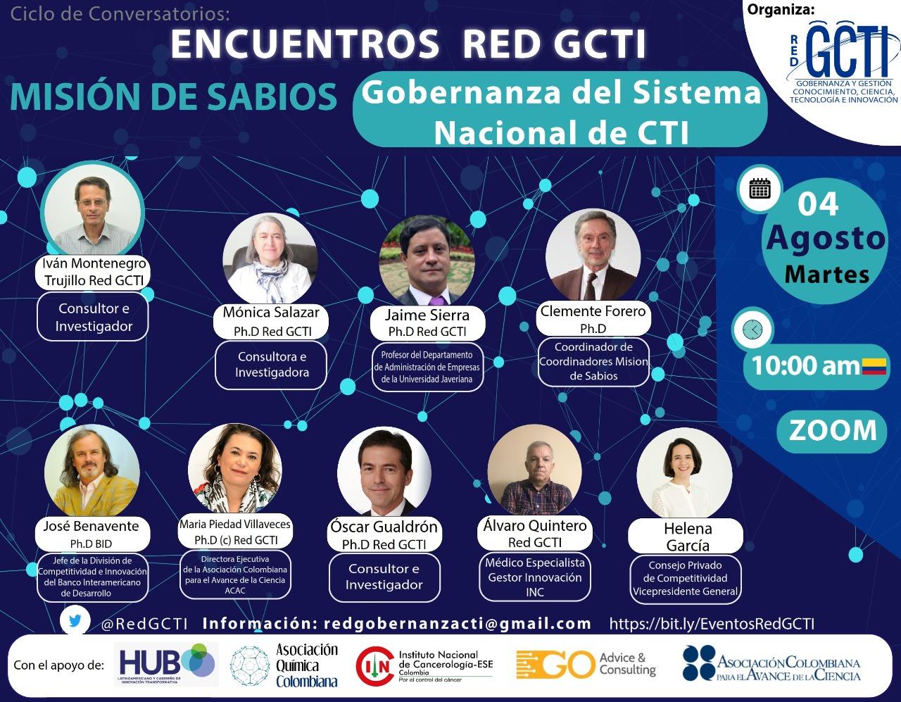 Red GCTI