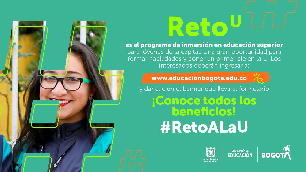 RetoU Bogotá