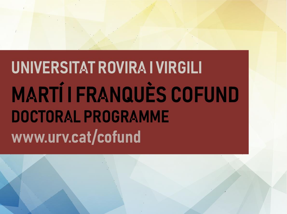 Universitat Rovira i Virgili (URV)