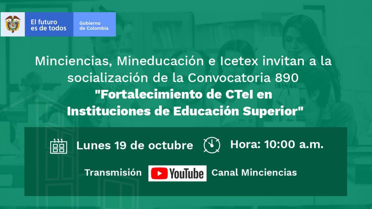 19 octubre 2020 por YouTube