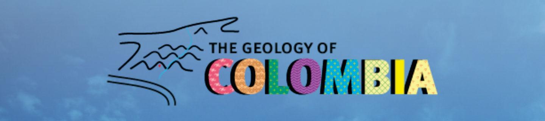 Simposio «'The Geology of Colombia': la historia geológica del territorio colombiano»