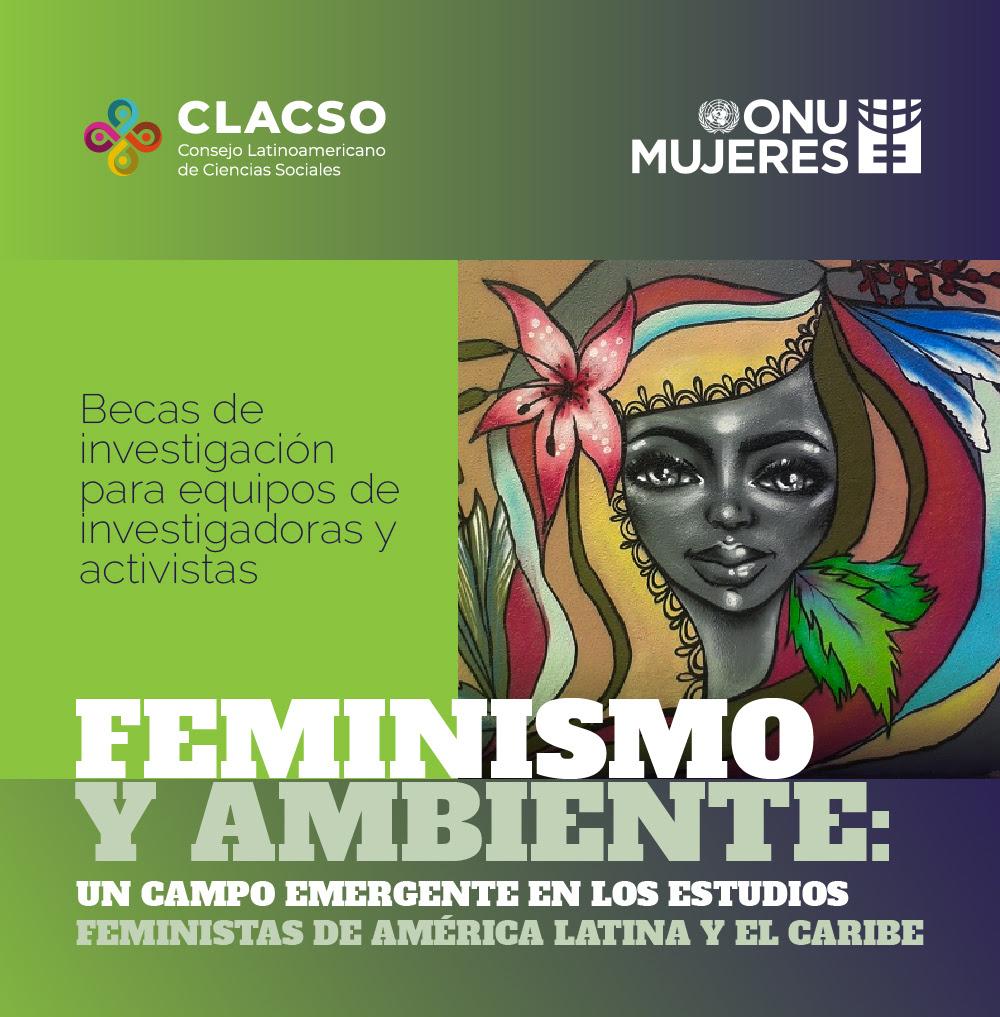 CLACSO / ONU Mujeres