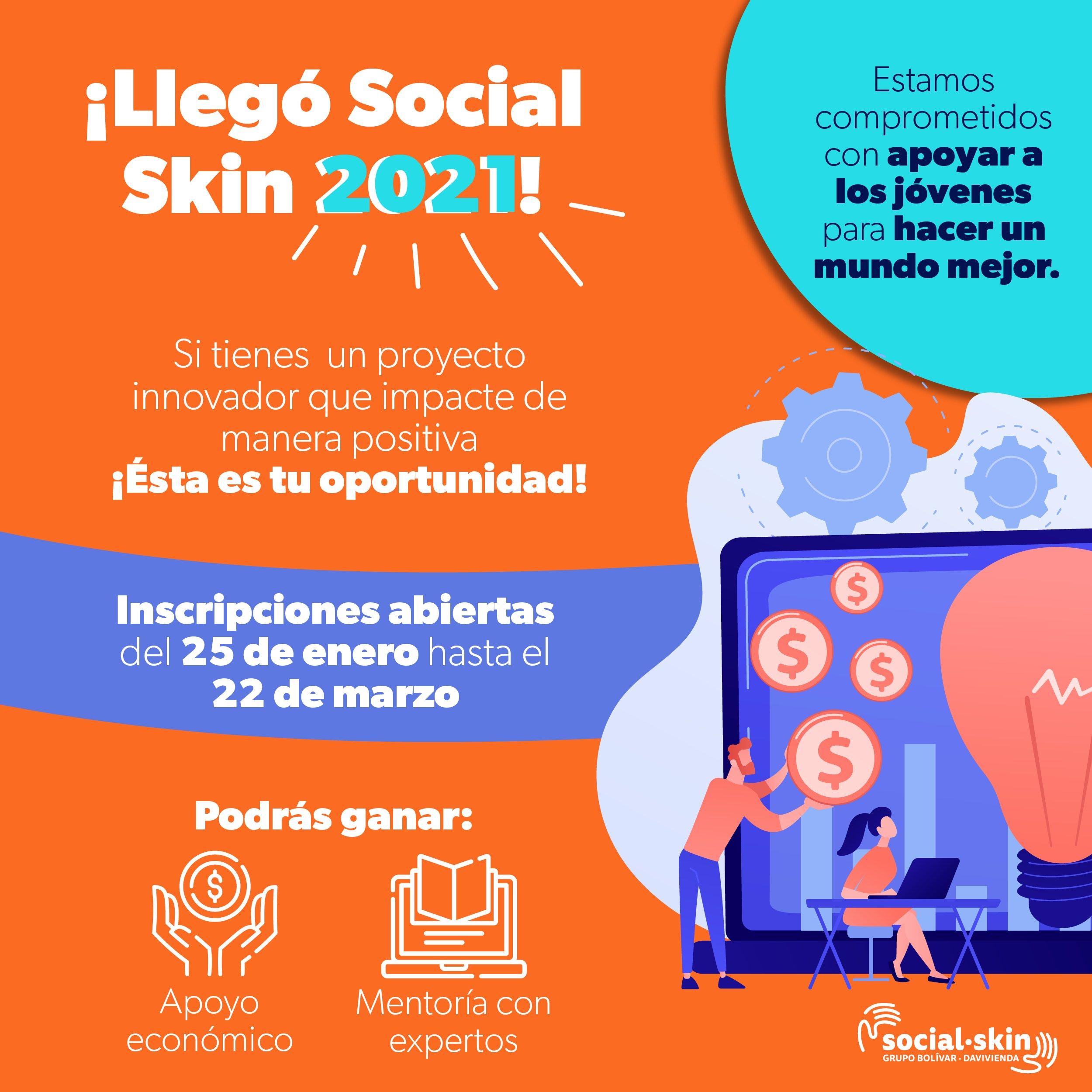 Social Skin