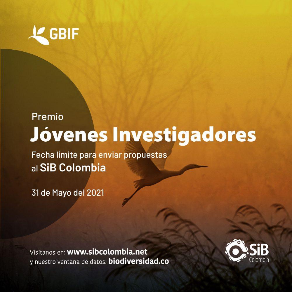 GBIF y SiB Colombia